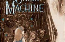 Girl with the Ghost Machine Lauren DeStefano