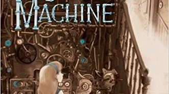 Girl with the Ghost Machine Lauren DeStefano