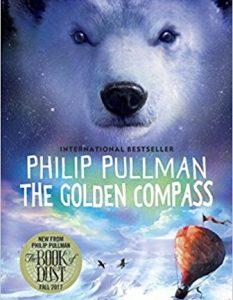 Philip Pullman Golden Compass