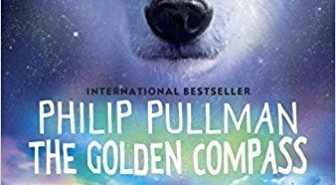 Philip Pullman Golden Compass