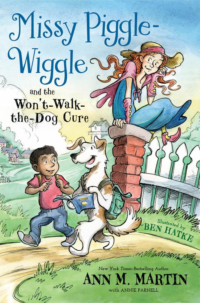 Missy Piggle-Wiggle Dog Cure