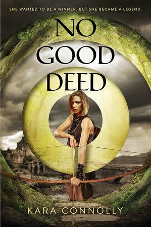 No Good Deed Kara Connolly