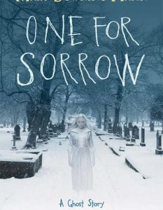 One For Sorrow Mary Downing Hahn