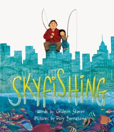Skyfishing Poly Bernatene