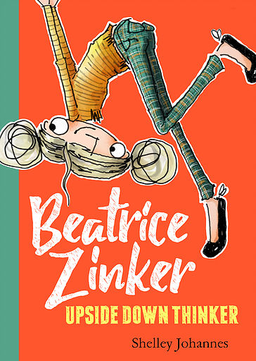 Beatrice Zinker Shelley Johannes