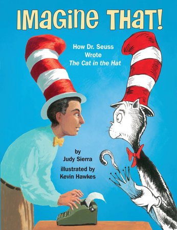 Imagine That Dr. Seuss