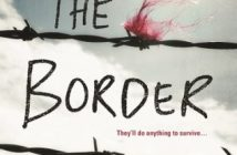 The Border Steve Schafer