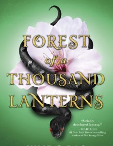 ForestofaThousandLanterns Julie Dao