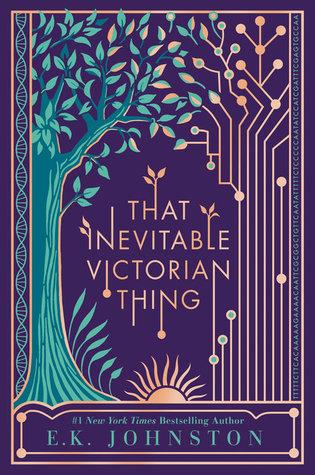 Inevitable Victorian Thing