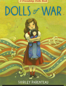 Dolls of War Shirley