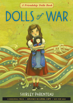 Dolls of War Shirley