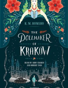 R. M. Romero Dollmaker of Krakow
