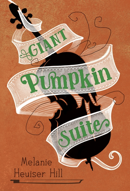 The Giant Pumpkin Suite