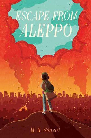 N.H. Senzai Escape From Aleppo
