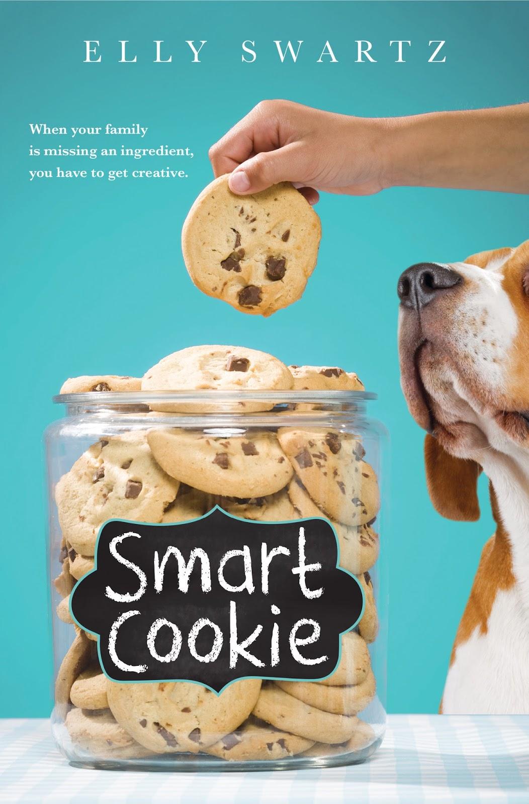 smart_cookie_Elly Swartz