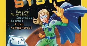 Bethany Ehlmann Super Stellar