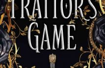 Traitor's Game Jennifer Nielsen