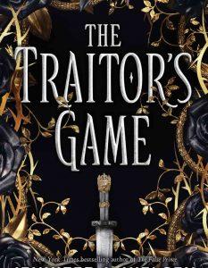 Traitor's Game Jennifer Nielsen