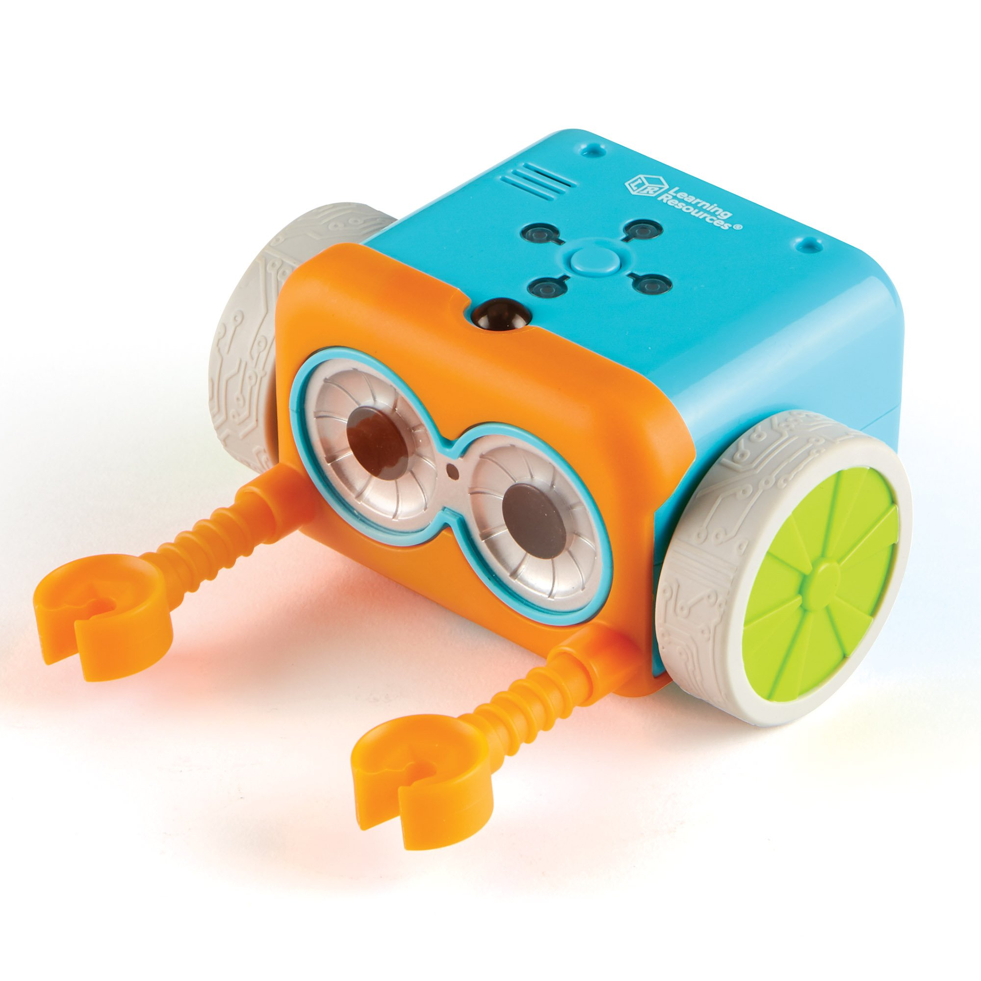 Review: Botley the Coding Robot offers fun introduction to