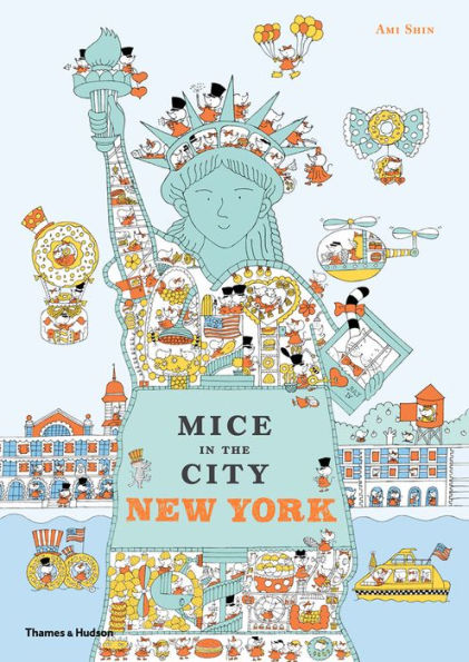 Mice in the City