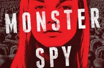 Orphan Monster Spy Matt Killeen