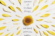 Summer of Broken Things