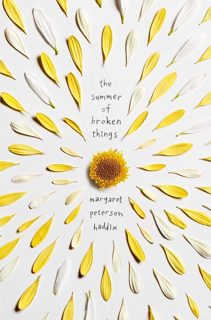 Summer of Broken Things
