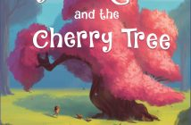 Sylvia Rose and the Cherry Tree