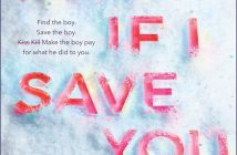 Not If I Save You First Ally Carter