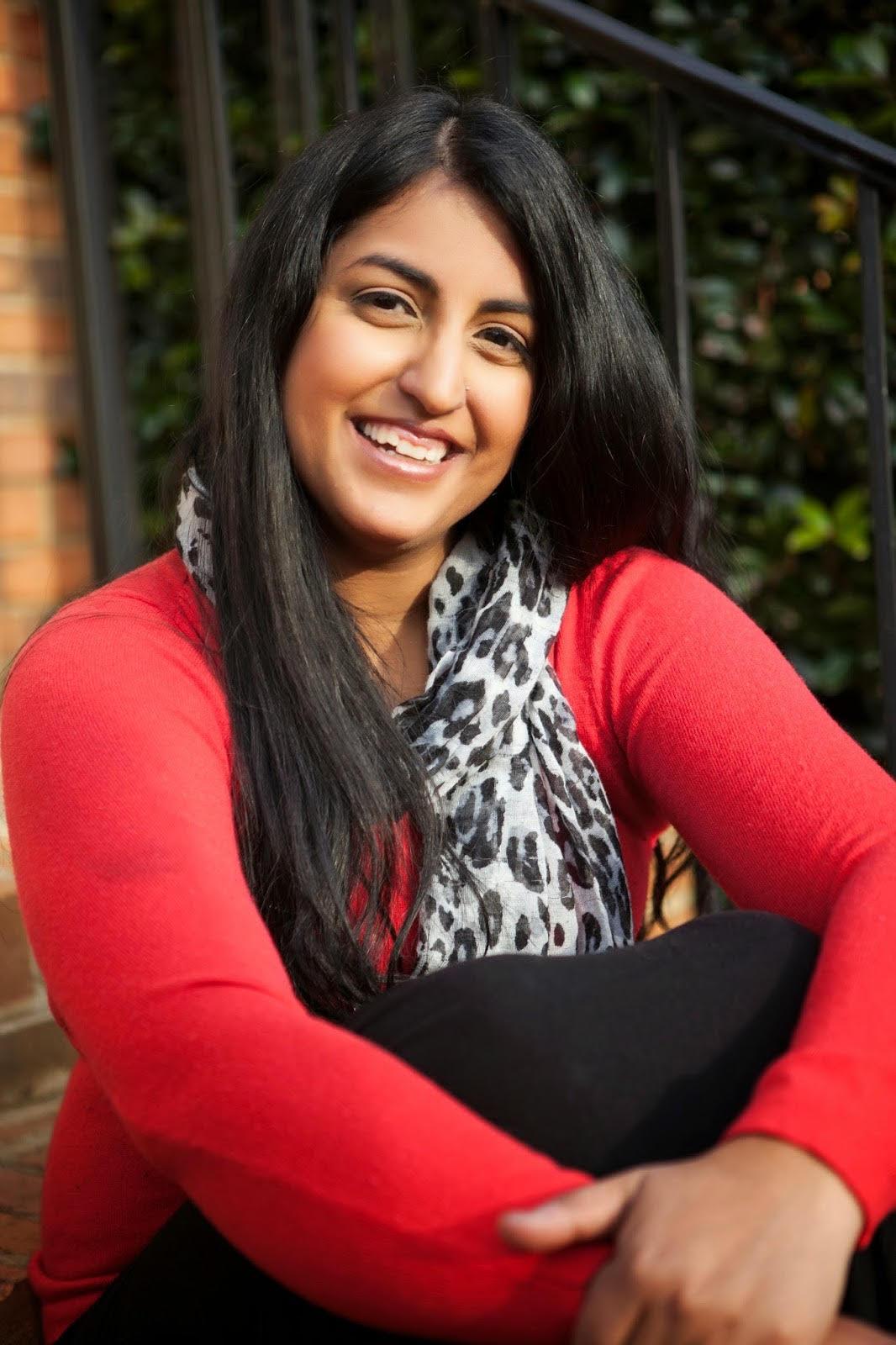 Aisha Saeed