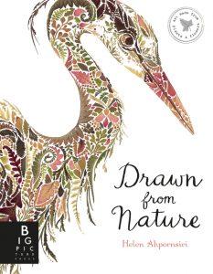 Hele Ahpornsiri Drawn From Nature