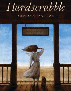 hardscrabble Sandra Dallas