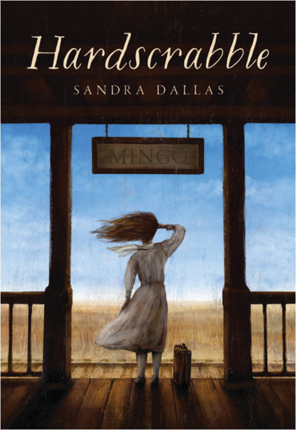 hardscrabble Sandra Dallas