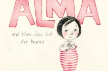 Alma Got Her Name