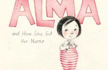 Alma Got Her Name