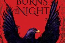 Bright Burns the Night Larsen