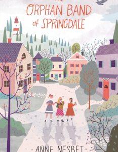 Orphan Band of Springdale