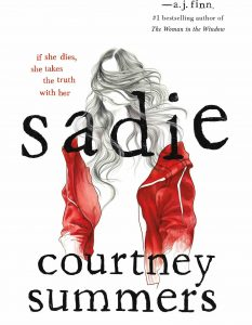 Sadie Courtney Summers