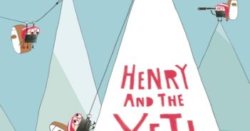 Henry and the Yeti Russell Ayto