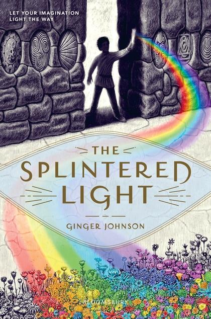 Splintered Light Ginger Johnson