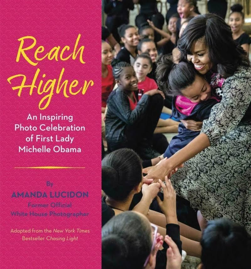 Reach HIgher Obama Lucidon