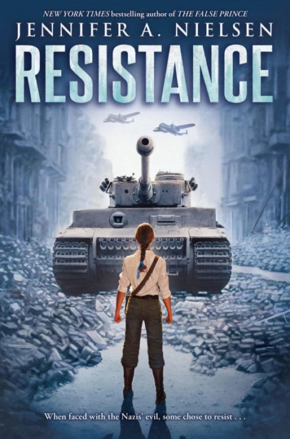 Resistance Jennifer A. Nielsen