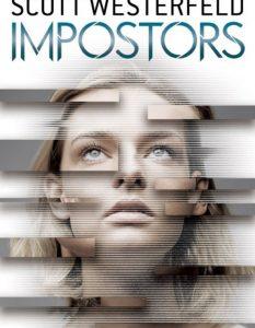 Scott Westerfeld Impostors