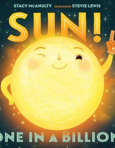 Sun Stacy McAnulty