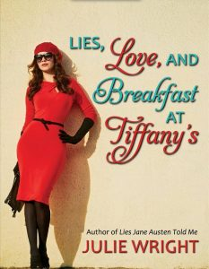 Lies love and breakfast at Tiffany's