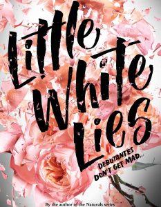 Little White Lies Jennifer Lynn Barnes