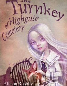 Turnkey of Highgate Cemetery Allison Rushby