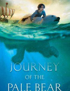 journey-of-the-pale-bear-Susan-Fletcher