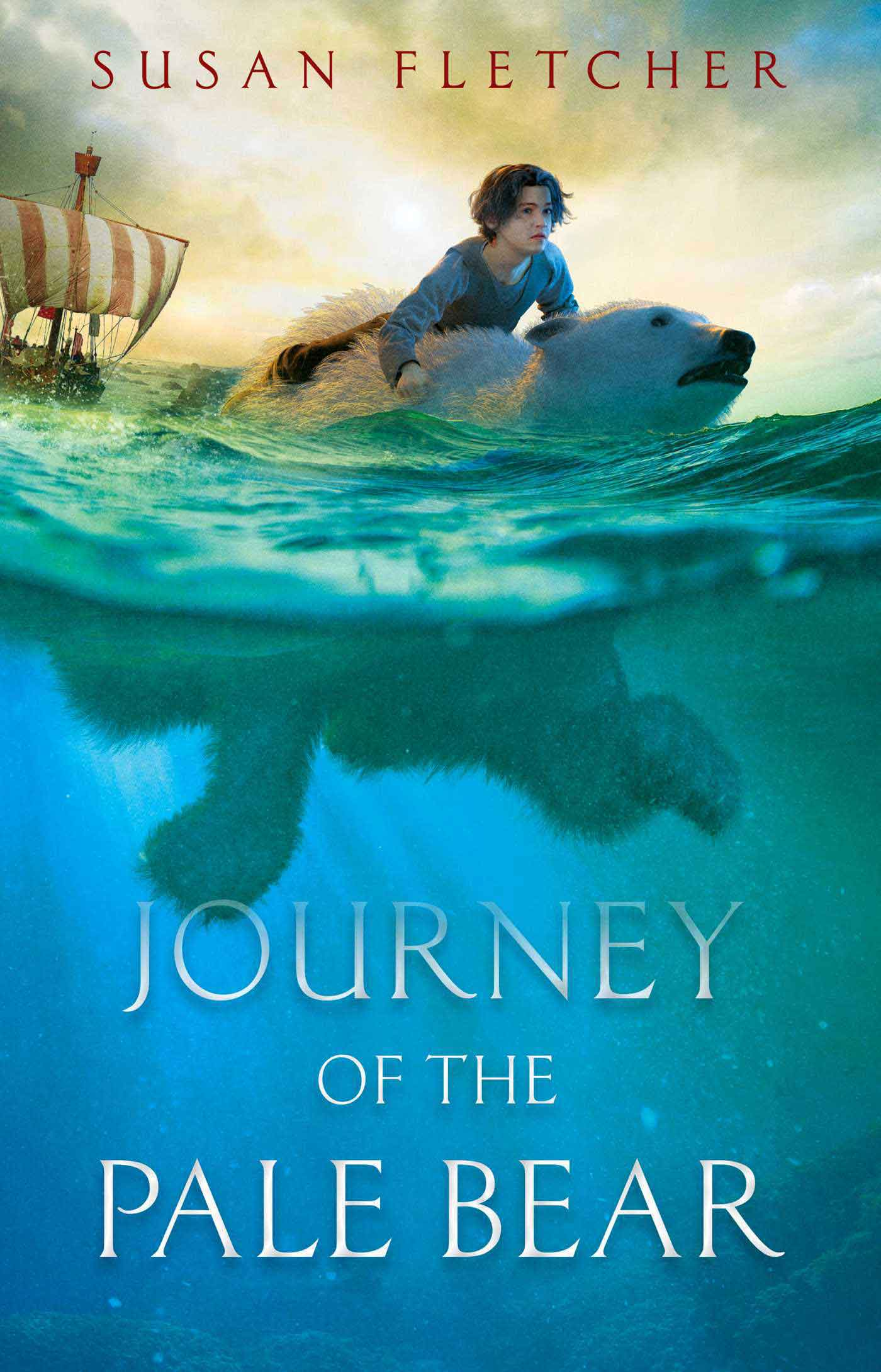 journey-of-the-pale-bear-Susan-Fletcher