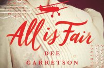 All is Fair Dee Garretson Swoon Reads